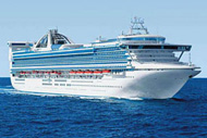 Grand Princess Cruise