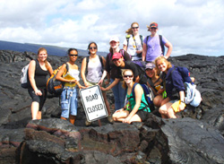 Cruise Excursions in Hawaii