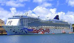 Pride of America NCL Cruise