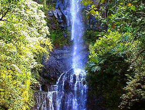 maui waterfall helicopter tour
