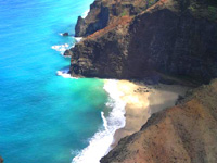 Kauai airplane tours
