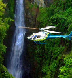 Maui Helicopter Excursions